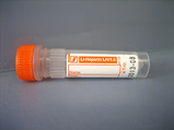 Li-Heparin 1.3ml (plasma hépariné)
