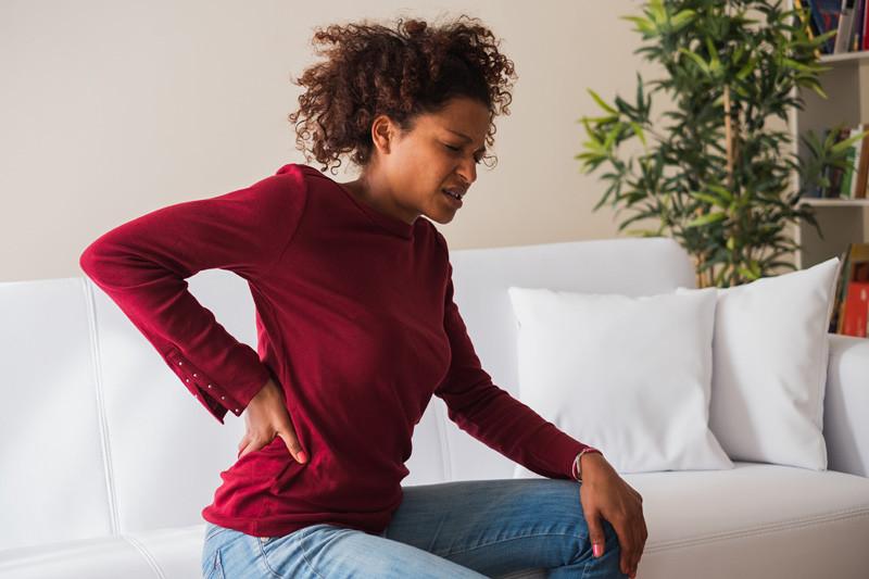 Schmerz, lass nach! - Blog Angela Gehrig-Weuste, Gesundheitspraxis