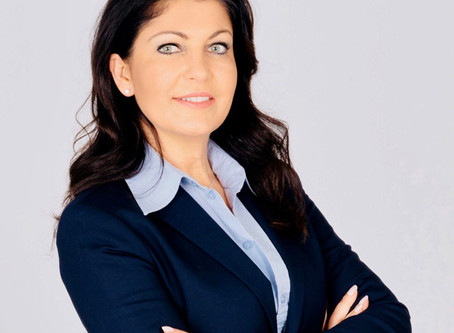 Violeta Nikolic – Leadership Coaching & Training