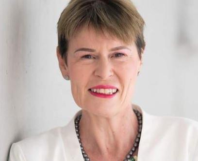 Karin Müller – Mediensprecherin, Beraterin