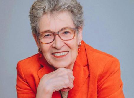 Susanne Zumbühl – Image-Fachfrau und Coach
