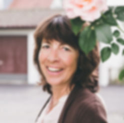 Portrait Angela Gehrig-Weuste