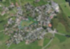 Luftaufnahme Heerenrainli