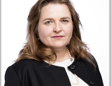 Monika Heinen – Projektleiterin