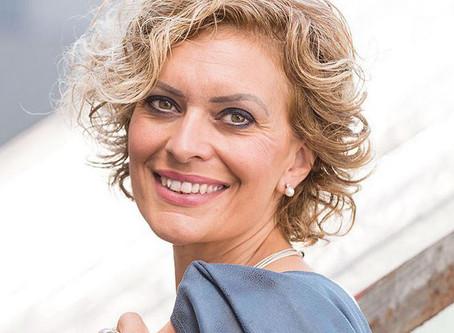 Sandra Bossi – Abbau von Stress, Stärkung