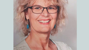 Christine Jäggi – Yoga-Trainerin