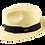 Panama Hats, Straw Hats, Short Brim