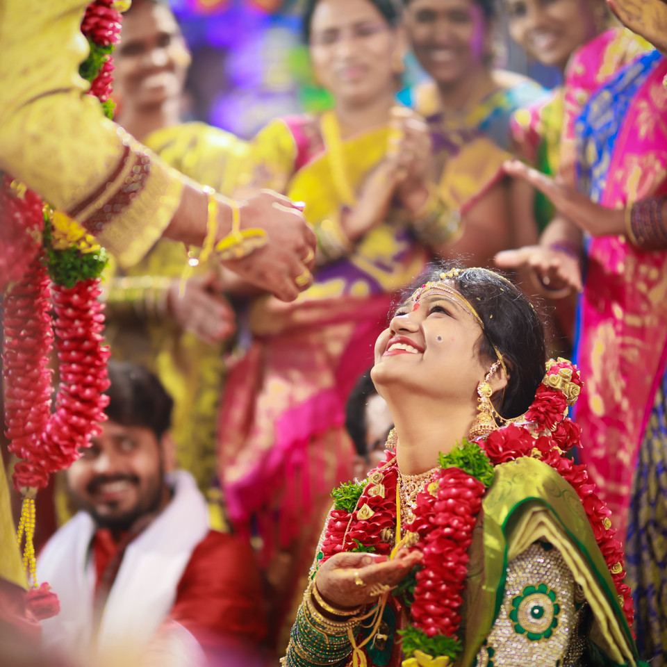 wedding photography bhimavaram