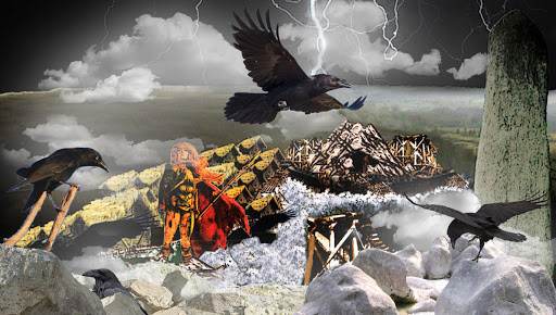 Ypa, regina dei Salassi e la vera storia della guerra con Roma