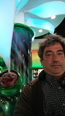 Mike Spiegelman