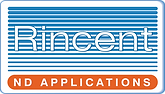 logo Rincent ND Applications
