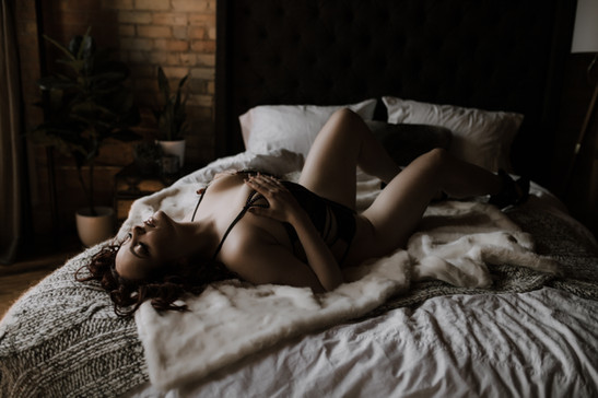 Chicago Boudoir, Boudoir photography chi