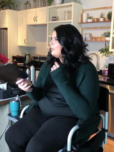 Milwaukee Boudoir | Laura Lynne Boudoir
