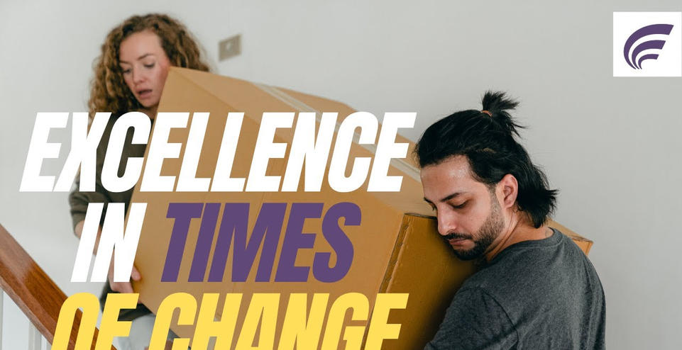 Turn Your New Ideas Into Excellence