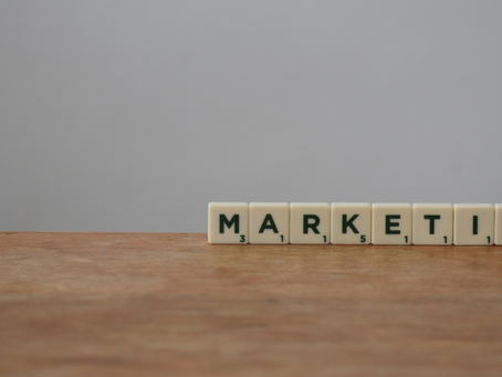 Why we need marketing to be successful in modern life