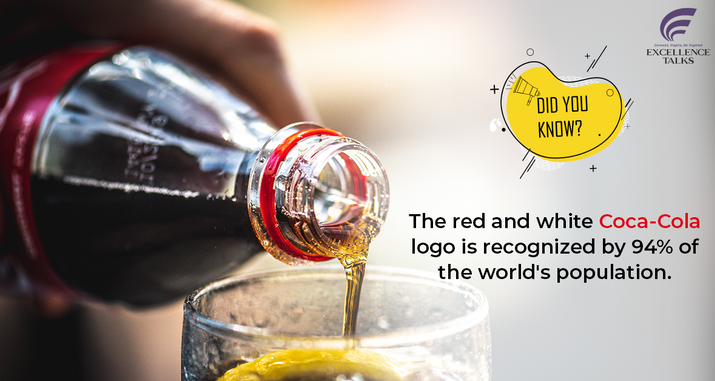 Marketing is the essential key for brand development. From the name of the brand to color theme, all factors play a huge role for a successful business.  The Coca-Cola Company is a great example of good marketing, even with its logo. Coca-Cola's colors and advertising campaigns make people subconsciously loyal to the Coca-Cola brand.