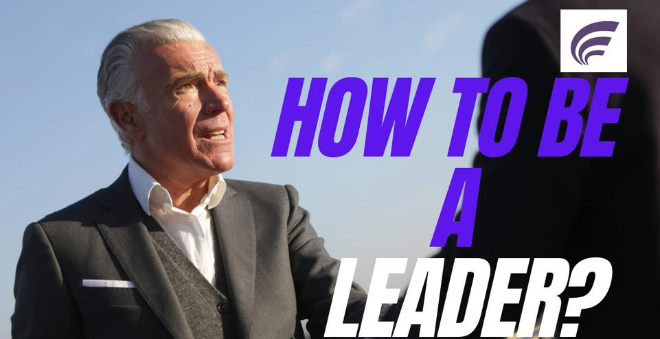 How to be a Leader That Everybody Admires