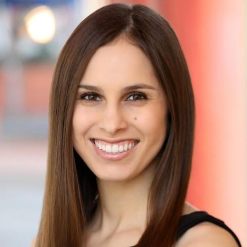 Rebecca Sadwic