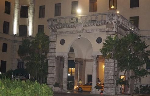 Misalsacubana, hotel, Cuba, Havana, Hotel Kohly, 3 star, fitness, swimming pool, local, events