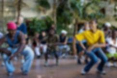 Misalsacubana, dancing, Cuban feeling, cuba, Havana, smile, fun, bachata, salsa, salsa dance camp