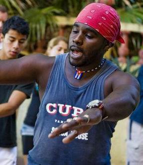 Misalsacubana, Cuba, salsa dancing, salsa dance camp, Cuban dance, Havana