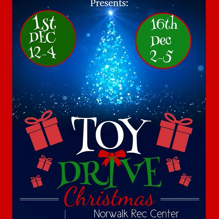 Toy Drive- Norwalk OH