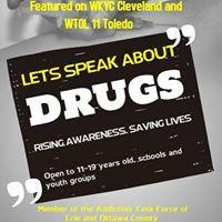 Lets Speak About Drugs