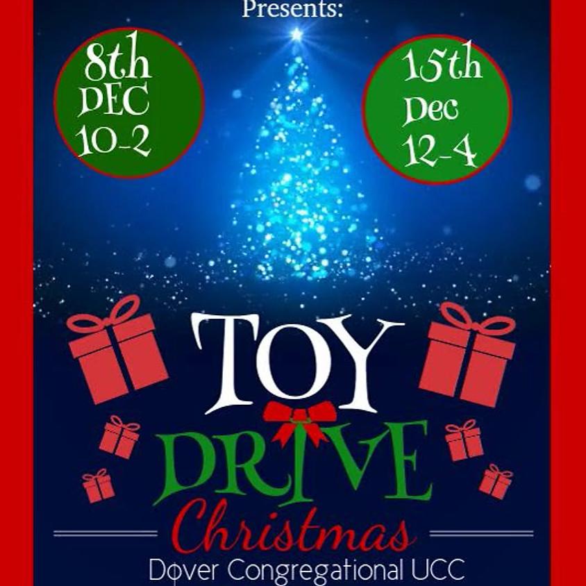 Toy Drive- Westlake