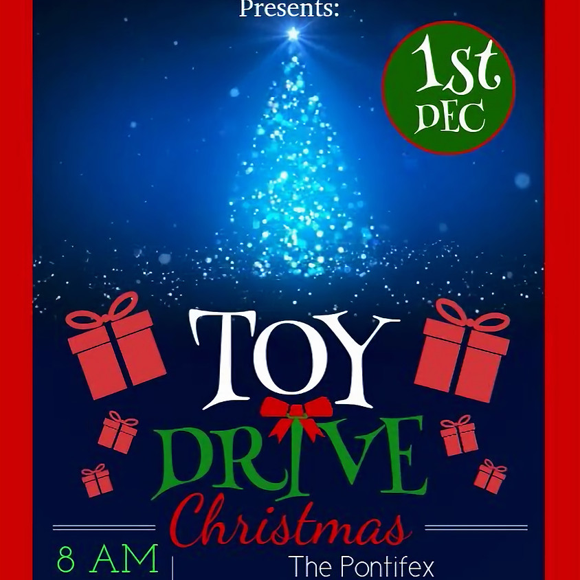 Toy Drive- Fremont