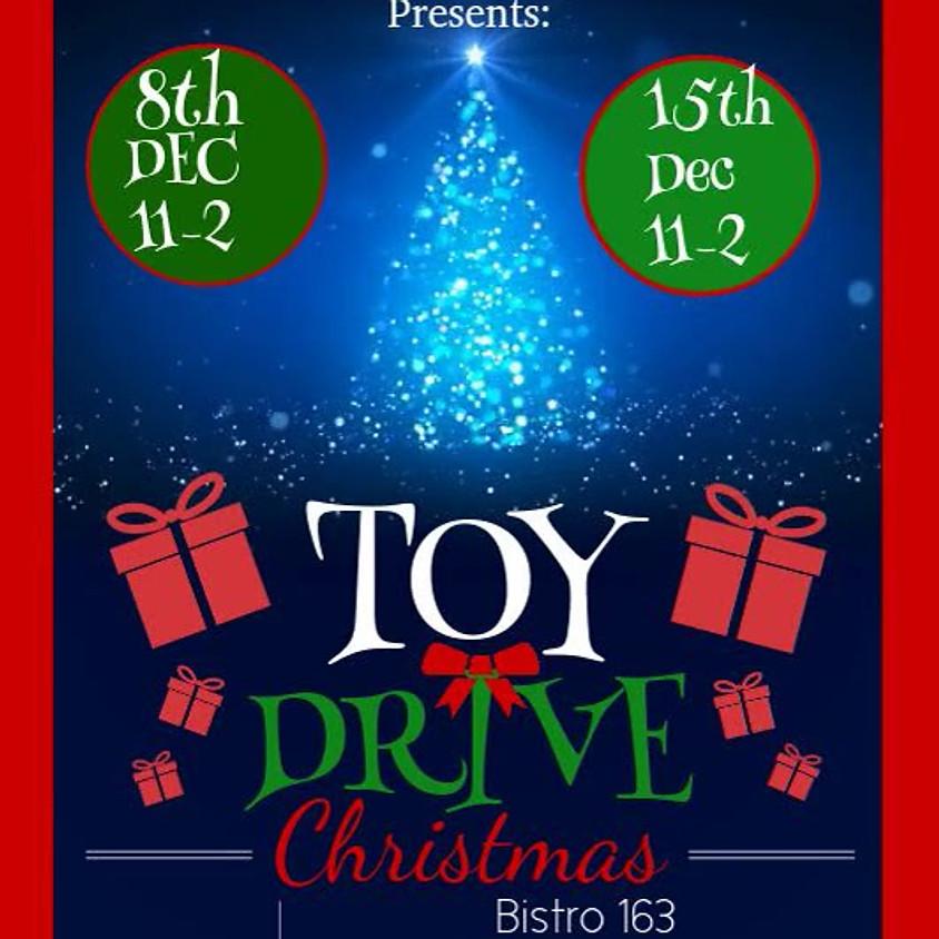Toy Drive- Port Clinton