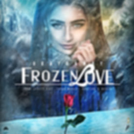 Frozen Love - Official Cover (Design By.