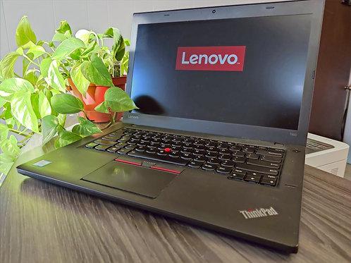 Lenovo ThinkPad T460 - Extended Battery