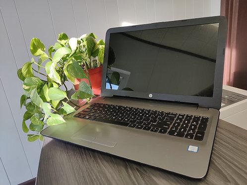 HP Notebook 15-AY067NR