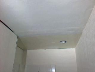 Plaster walls look too rough?
