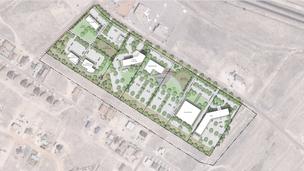 Pueblo West Development