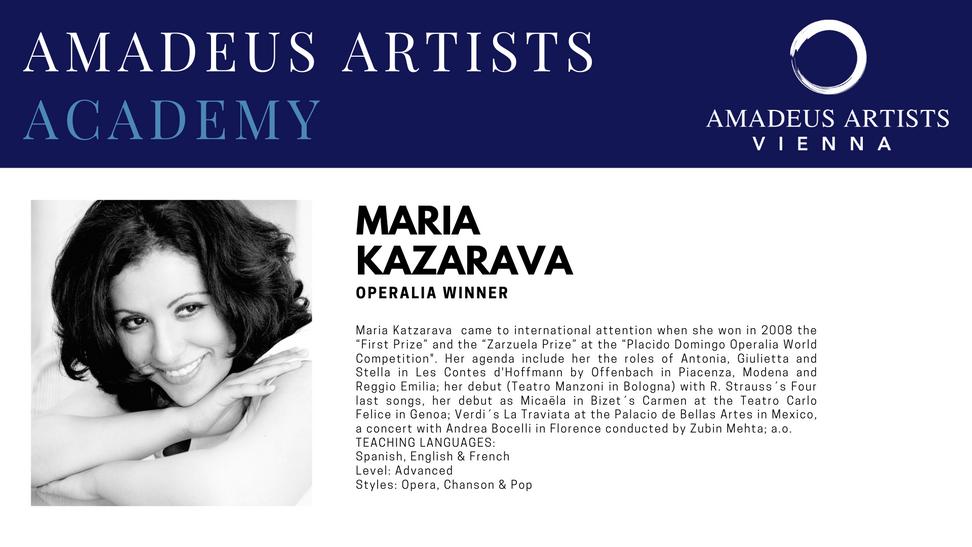 Maris Kazarava