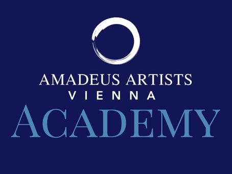 THE AMADEUS ARTISTS ACADEMY