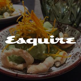 Nikkei Esquire