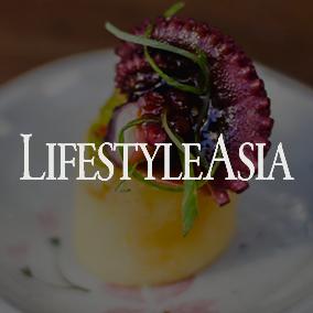 Nikkei LifestyleAsia