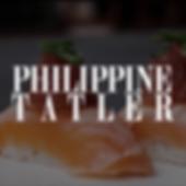 Nikkei Philippin Tatler