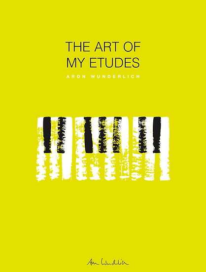 The Art Of My Etudes