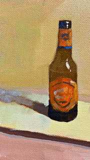 Bottle on the Wall