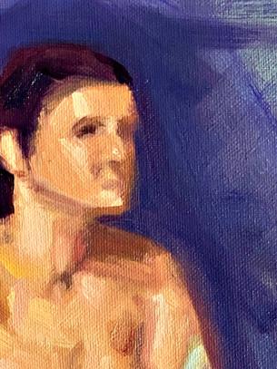 The Art Loft - Workshop (belated post)