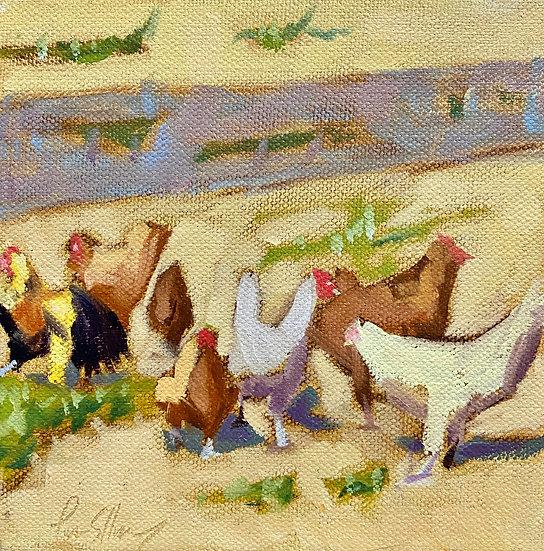 Biltmore Farm Chicks