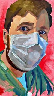 Quarantined Pharmacist