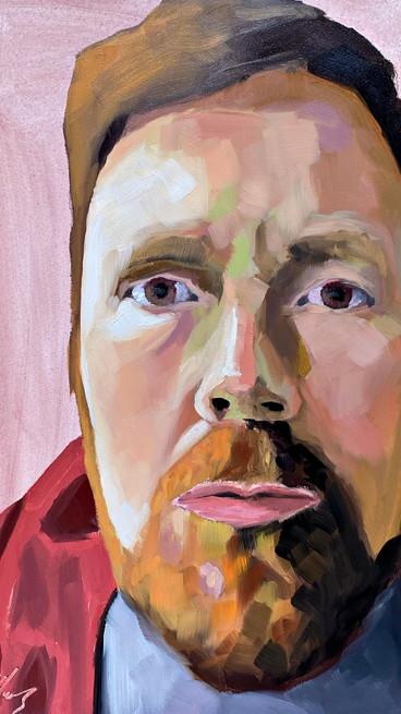 Zorn Portrait