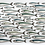 Giclee print mackerel fish