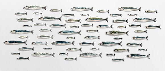 marine art giclee print