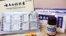 What Would I do without Yunnan Baiyao in My Integrative Practice?