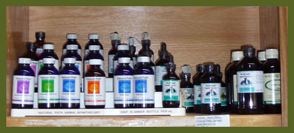 Western Herbals